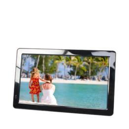 Gauguin DPF 10,1´´ digitaler Bilderrahmen Full-HD 4GB Speicher (Schwarz) (Versandkostenfrei)