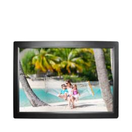 Gauguin DPF 18,5´´ digitaler Bilderrahmen Full-HD 4GB Speicher (Schwarz) (Versandkostenfrei)
