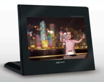 Jay-tech DP710 Digitaler Bilderrahmen