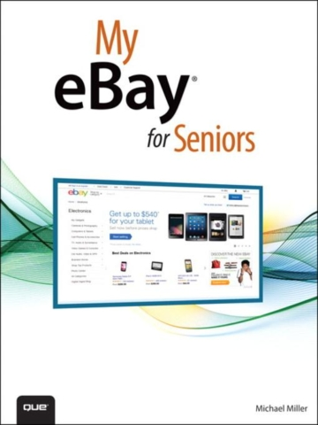 My eBay for Seniors als eBook von Michael Miller