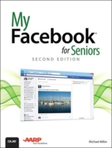 My Facebook for Seniors als eBook von Michael Miller