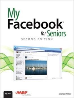 My Facebook for Seniors als eBook von Michael Miller