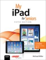 My iPad for Seniors als eBook von Michael Miller