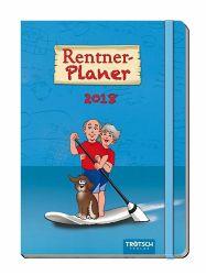 Rentner-Planer 2018 Buchkalender