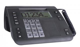 Senioren-Telefon Humantechnik Flashtel Comfort III