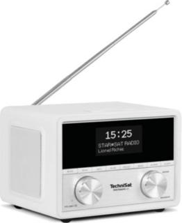 Technisat Radiowecker DigitRadio 80