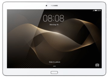 HUAWEI M2S 10 4G - Tablet, MediaPad M2, Android 5.1, LTE