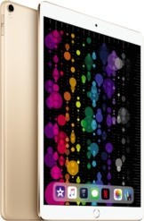 iPad Pro 10,5´´ (512GB) WiFi gold