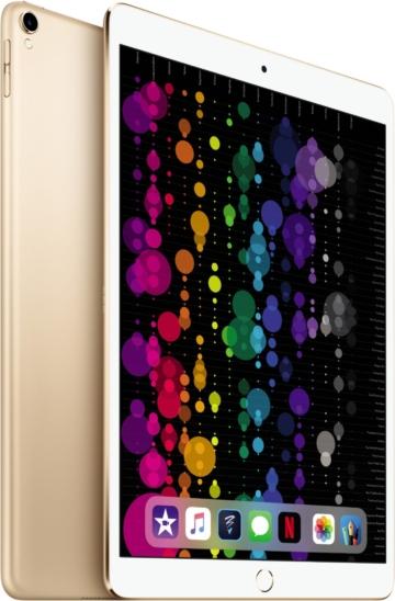 iPad Pro 10,5´´ (512GB) WiFi gold