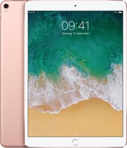 iPad Pro 10,5´´ (512GB) WiFi roségold