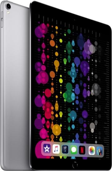 iPad Pro 10,5´´ (512GB) WiFi spacegrau
