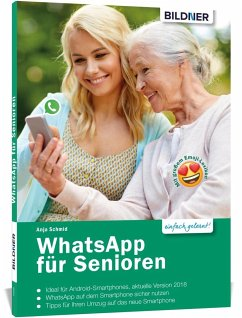WhatsApp für Senioren